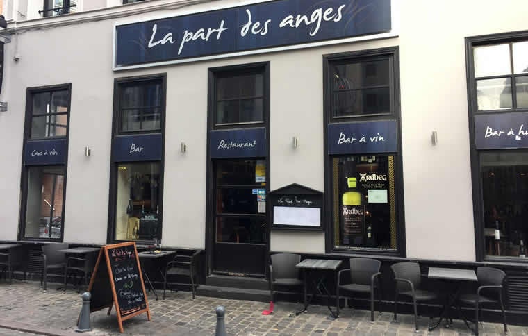 Le Part des Anges Lille