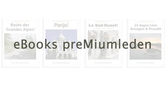 eBooks voor Premiumleden