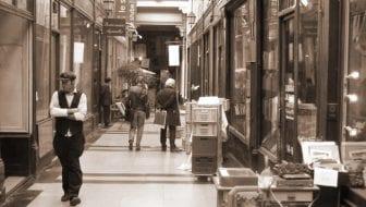 De Passages van Parijs moet je gezien hebben! (deel 1)