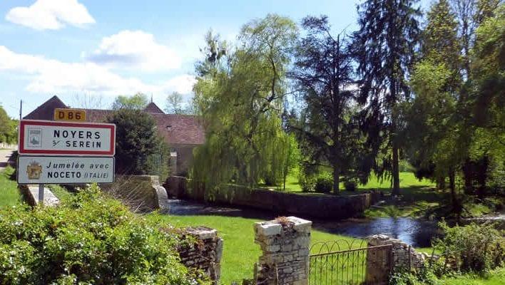 Luistertip over de Bourgogne
