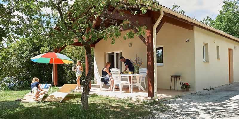 Villages des Cigales Lot en Dordogne