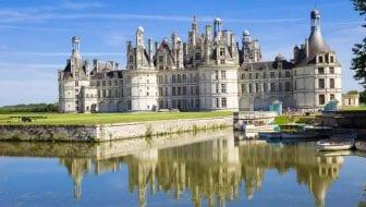 Fietsvakantie Loire, 7 daagse fietsrondreis bij de Loire + € 50 retour!
