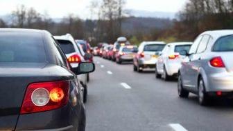 Hoe vermijd je de files in Frankrijk op de autoroute en de dure tolprijzen?