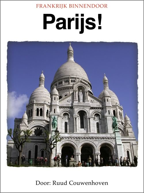 ebook Parijs!