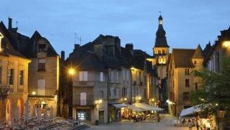 Vakantie Dordogne, vakantiegebied met kastelen, natuur en lekker eten