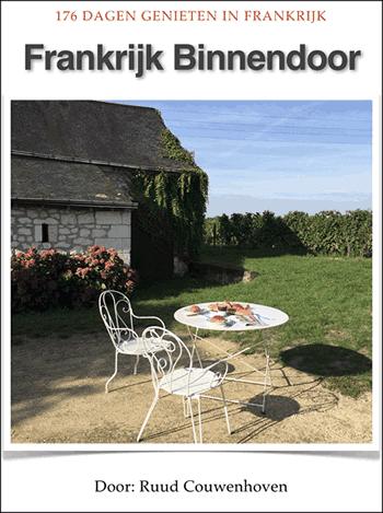 Ontdek Frankrijk Binnendoor