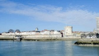 Podcast over La Rochelle met handige tips