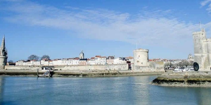 Podcast over La Rochelle met handige tips