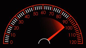 Maximum snelheid Frankrijk, verlaging snelheidslimiet binnenwegen.