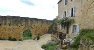 Ontdek Domme in de Dordogne