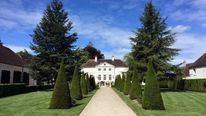 Domaine Long-Depaquit