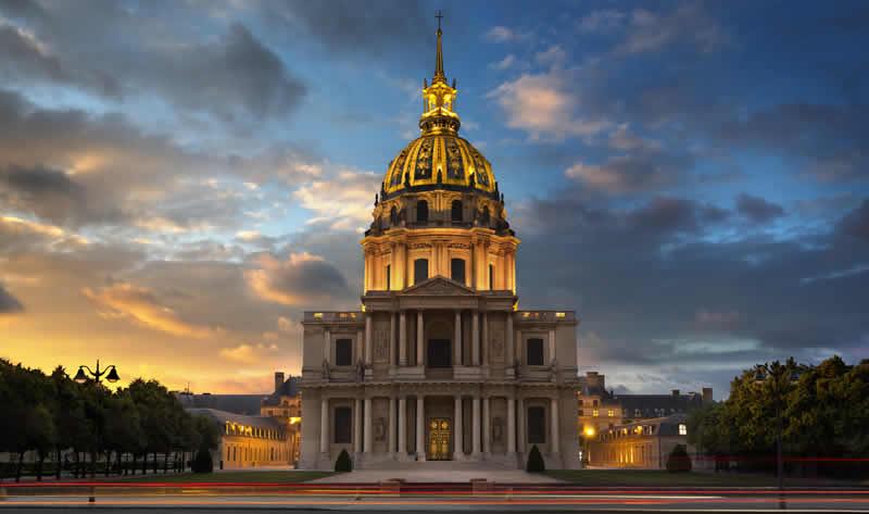 Een toprestaurant als voorbeeld voor een avontuur in Frankrijk?