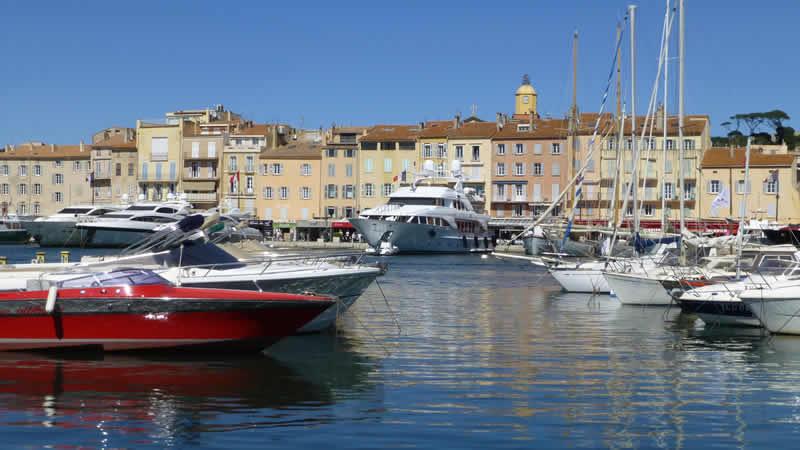 Ontdek de Provence en Côte-d'Azur