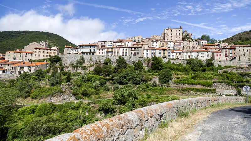 Rondreis Pyreneeën