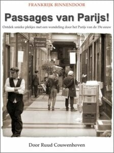 ebook Passages van Parijs