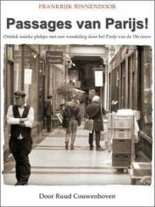 ebook Passages van Parijs