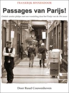 Passages van Parijs!