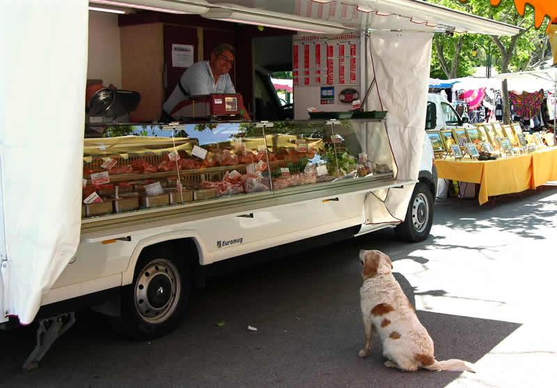 De mooiste markten van Frankrijk
