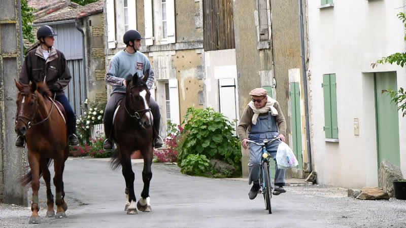 De geheimen van Frankrijk