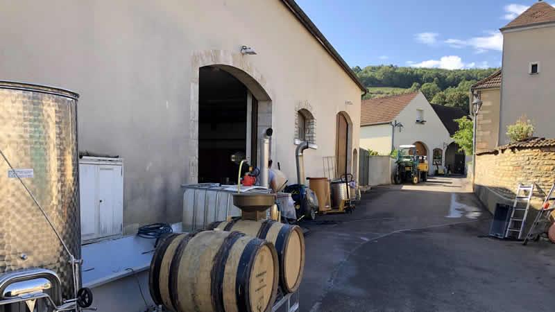 Wijnboer Volnay