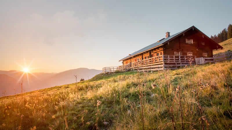 Vakantiehuis in de Franse Alpen huren