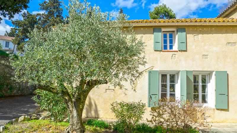 vakantiehuis in de Provence en Côte-d'Azur