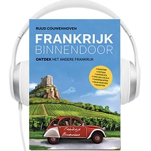 Luisterboek Frankrijk Binnendoor