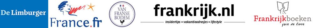 Recensies over Frankrijk Binnendoor, ontdek het andere Frankrijk