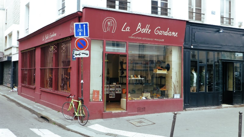 Nog meer Rue de Charonne