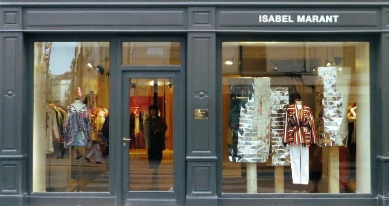 Rue de Charonne, een bruisende straat in Parijs