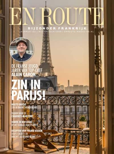 Recensie En Route Magazine