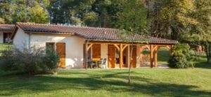 Vakantiepark Village de Montmarsis FranceComfort
