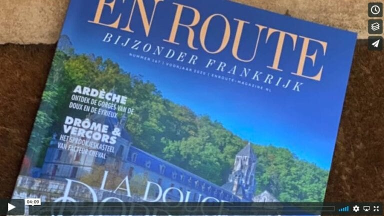 En Route Magazine