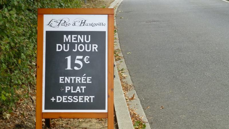 Wat wordt jouw Frankrijk menu deze zomer?