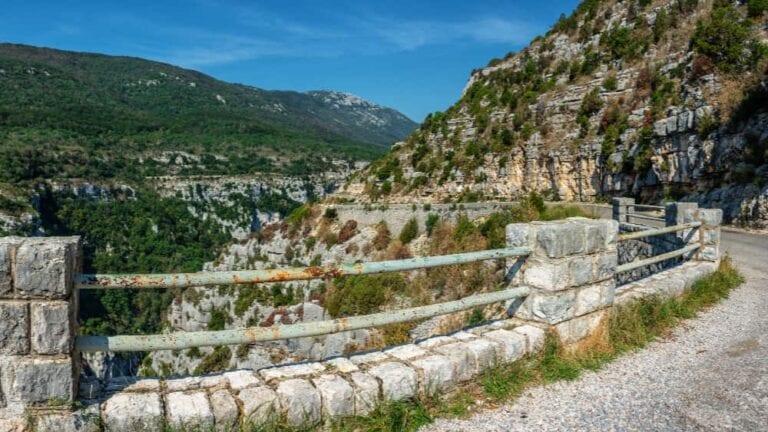 Wandeling naar Villar-Brandis