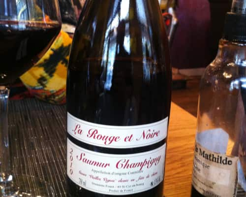 Wijnroadtrip Loire