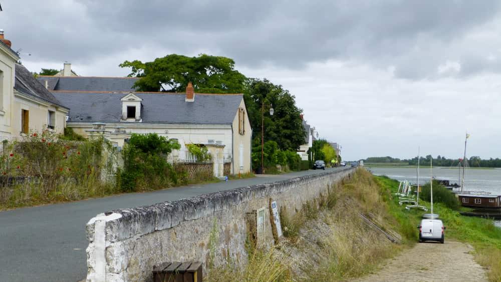 Genieten langs de Loire