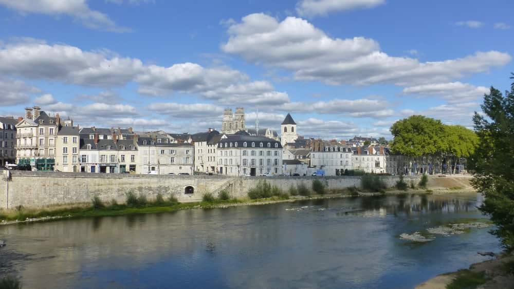 Wijn Roadtrip Loire - Orléans