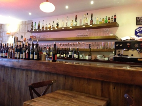 Bar à Vins TonTon
