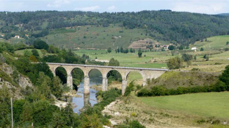 Naar de Allier bij Moulins