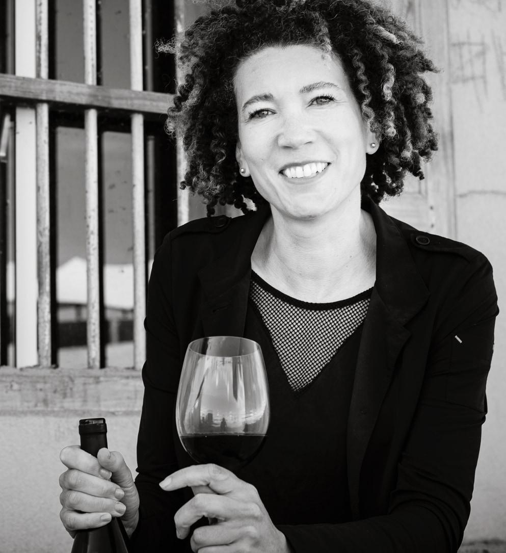 Jennifer van Jen Proeft Wijn
