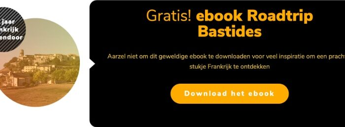 Download het ebook Roadtrip Bastides