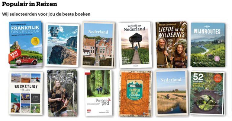Beste reisboek over Frankrijk