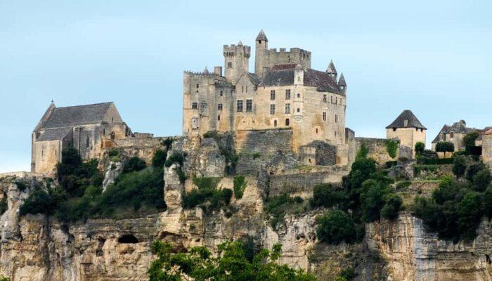 kasteel van Beynac