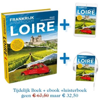 Bestel boek + ebook + luisterboek en bespaar € 35
