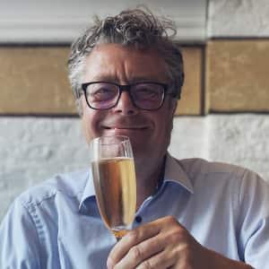 Maarten van Laarhoven, Chapeau Magazin