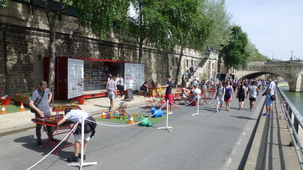 Hoe leuk is Parijs voor kinderen?