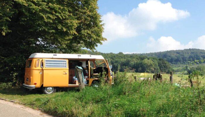 Met een camper naar Frankrijk. Tips van een ervaren camperaar