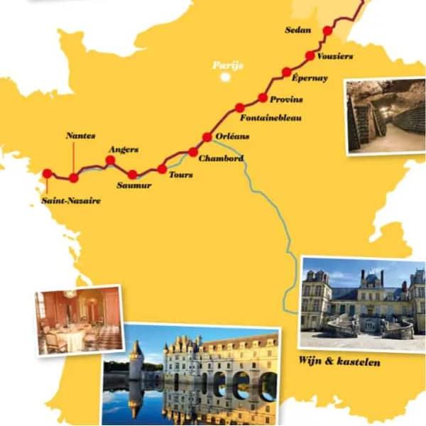 Loire vakantietips