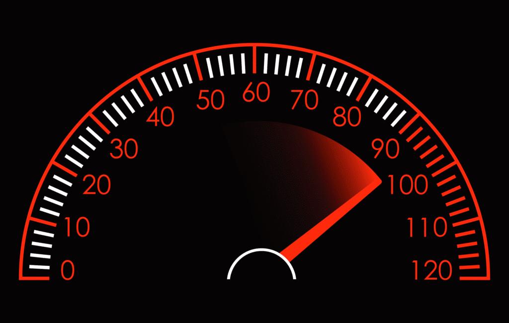 Maximumsnelheid auto Frankrijk
